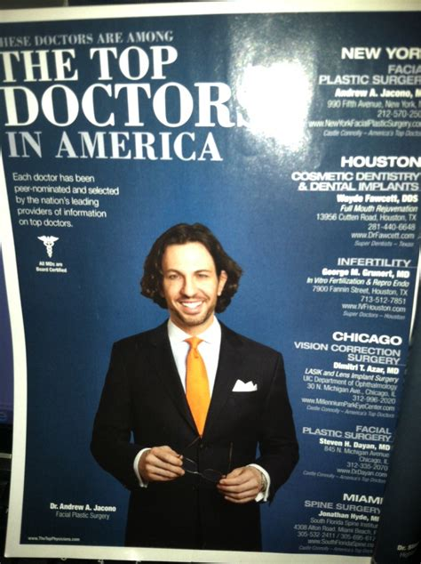 top hair surgeons in america things i type the airplane magazine