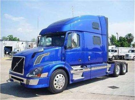 volvo truck sales 2015 2012 volvo 780 sleeper truck for sale gulfport ms