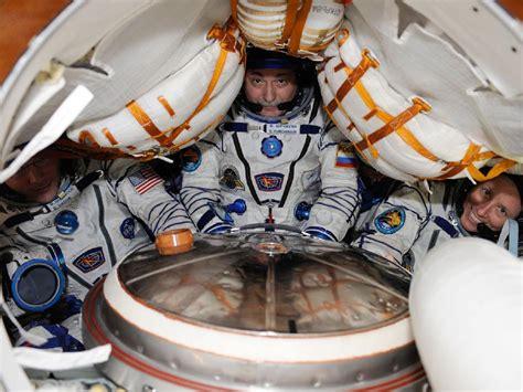 Soyuz Interior by Soyuz Spacecraft Inside Pics About Space