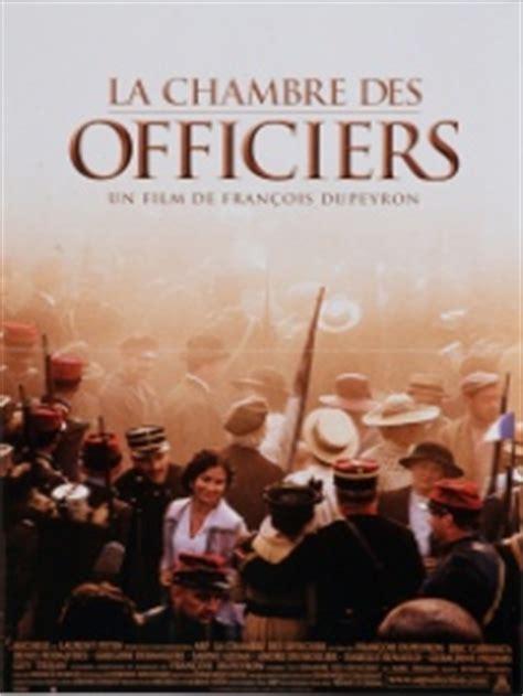 résumé la chambre des officiers dix sur la grande guerre la grande guerre et le