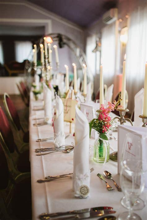 Hochzeit Ohne Feier by Hochzeit Christine Christian Mit Feier Im Roter