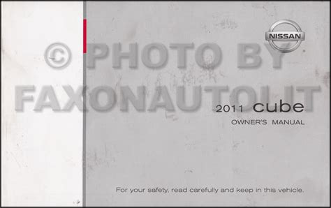 service manual buy car manuals 2011 nissan cube windshield wipe control oem parts windshield 2011 nissan cube owner s manual original