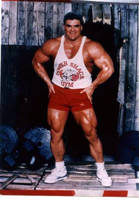 bill kazmaier bench press strange how power lifters typically look like sh t