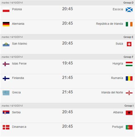 tabla de posiciones de la eurocopa 2015 liga espanola tabla de posiciones 2016 calendar template
