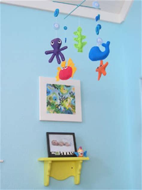 Diseno De Interiores Pisos Pequenos #4: Una-habitacion-bajo-el-mar-para-bebes-4.jpg