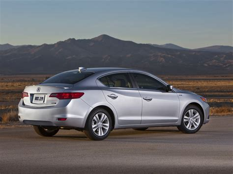 acura ilx hybrid 2014 car wallpapers 74 of 140