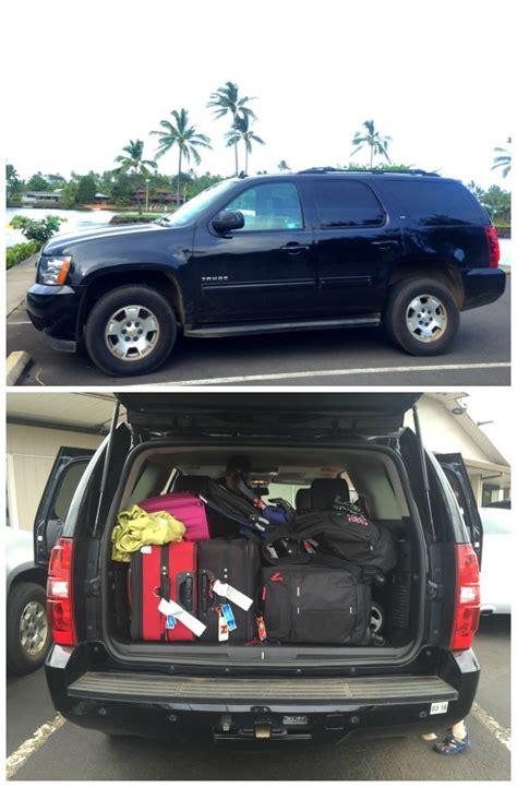 kauai family travel    basics