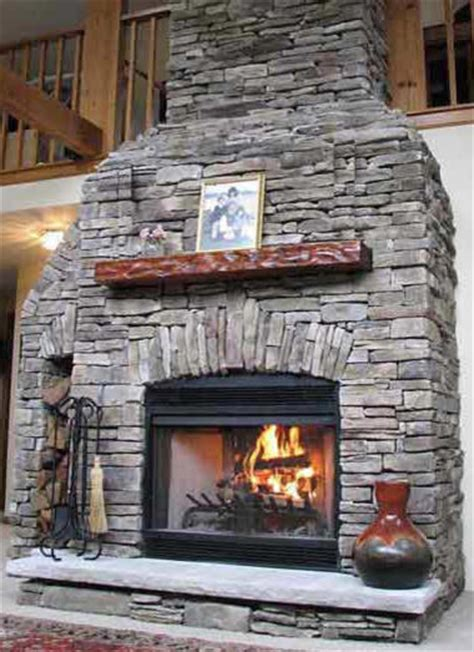redwood fireplace mantel