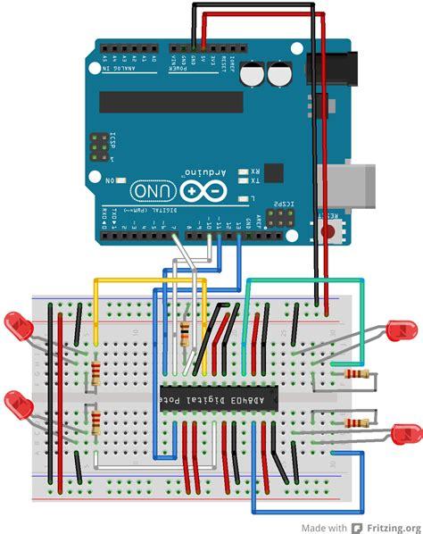 digital resistor spi digital resistor spi 28 images arduino digitalpotcontrol controlling a 10 bit digital