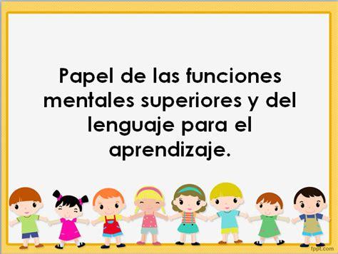 imagenes mentales del pensamiento desarrollo del pensamiento y lenguaje en la infancia