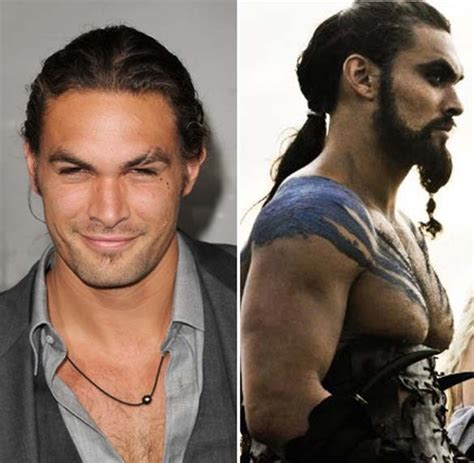 haircut games real life khal drogo in real life ok now it makes sense game of