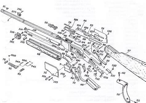 winchester 1894 parts diagram captivating winchester 94 parts diagram pictures best