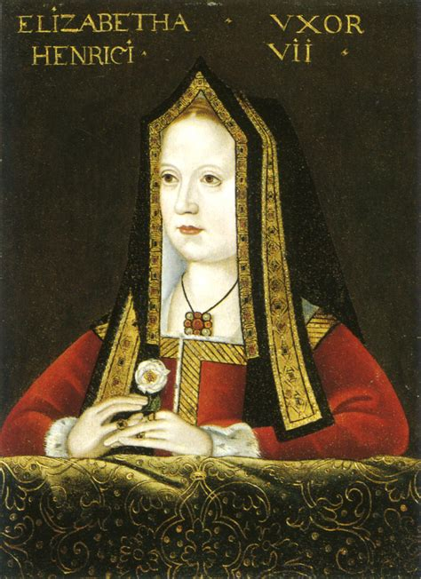 biography henry viii ks2 elizabeth of york wikipedia