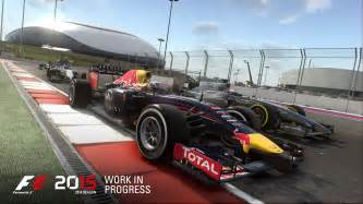News F1 Any News About F1 2015 Page 2 Racedepartment