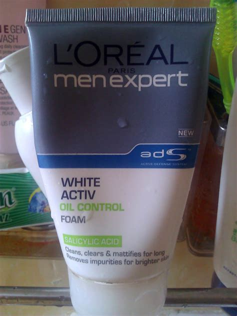 Pencuci Muka L Oreal yang penting rupa what s in the bathroom