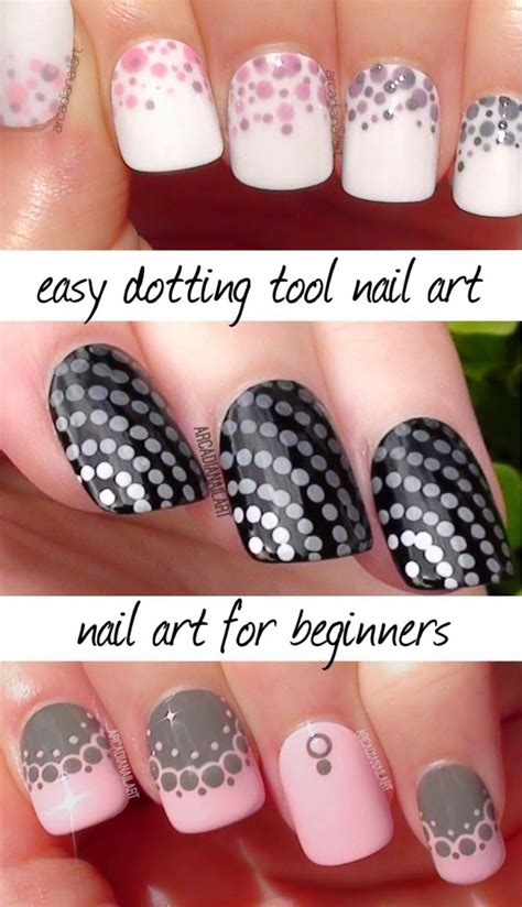 easy nail art designs at home stockphotos easy nail designs for