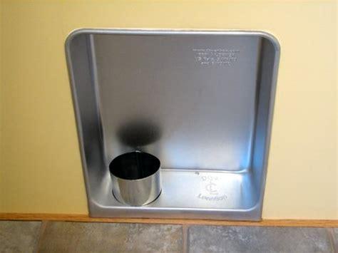 dryer vent inside 2x4 wall model 3d dryerbox 2x4 wall
