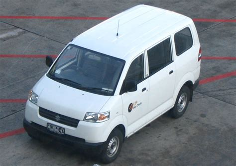 Suzuki 8 Seater Cars File Suzuki Mpv Jpg Wikimedia Commons