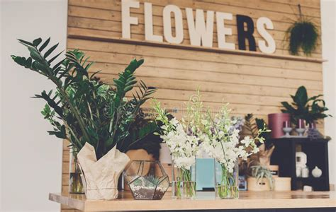 floral design business from home flower shop interior small business of floral design