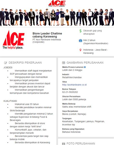 ace hardware karawang ace karawang plus