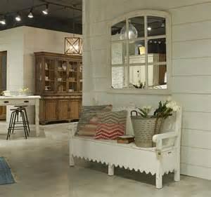 Furniture magnolia home manufactured by standard furniture in a
