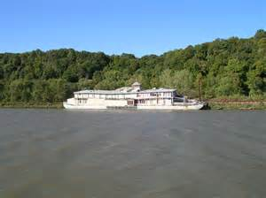 fixer upper house boat september 17 2012 quiver island il to bar island il