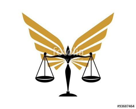 Justice Butterfly quot wings of scale of justice quot stock image and royalty free vector files on fotolia pic 93687464