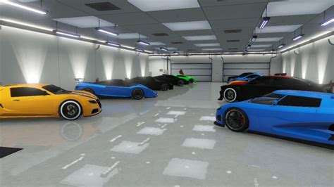 Garages In Gta 5 by Gta Import Export Infodump Page 7 Of 181 Gta 5