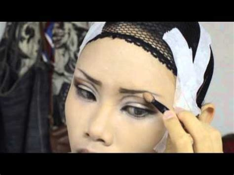 levi makeup tutorial rivaille make up tutorial youtube