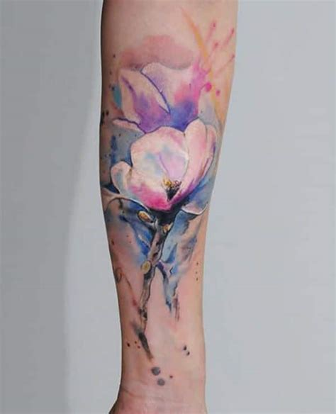 sleeve tattoos best watercolor sleeve tattoos for men