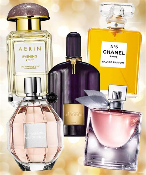 Best Perfumes 2017 Our the most fragrances of all time instyle