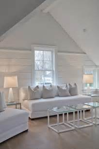 Using Shiplap For Interior Walls White Shiplap Interior Wall Which Paint Finish