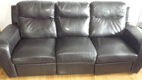 Bonded Leather Vs Genuine Leather Sofa What Does Bonded Leather On A Sofa Farmersagentartruiz