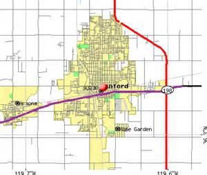 map of hanford california 93230 zip code hanford california profile homes