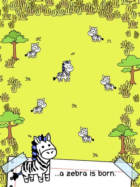 zebra pattern evolution zebra evolution mutant zebra savanna game android apps