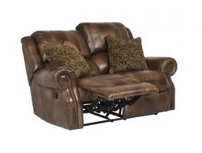 leather sofa and loveseat recliner walworth auburn reclining power loveseat u7800174