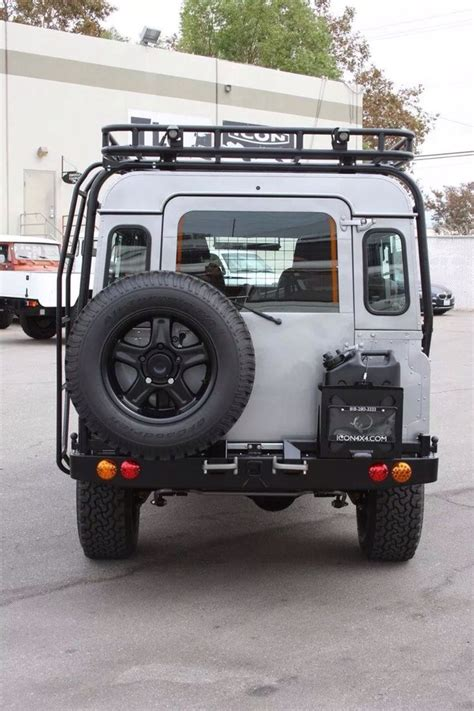 icon 4x4 defender 17 images about modified land rover defenders on