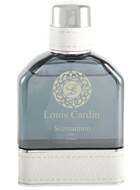 Parfum Cardin scentanium louis cardin cologne a fragrance for