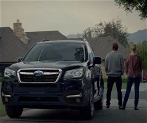 subaru commercial 2017 2017 subaru forester commercial song memories