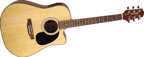 Gitar Akustik Guitar Acoustic Takamine Ed2fc Original by takamine by takamine es33c acoustic