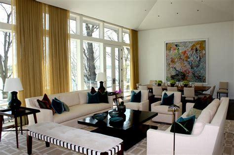 grand rapids living room contemporary living room