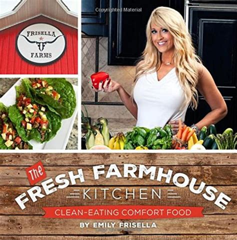 read comfort food online read the fresh farmhouse kitchen clean eating comfort