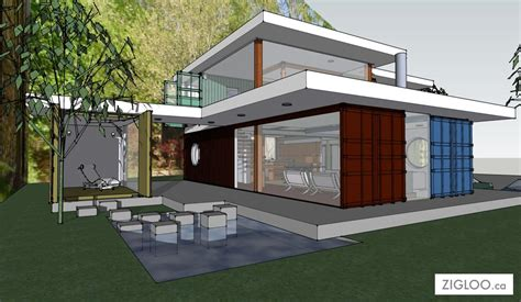 conex container home plans studio design gallery