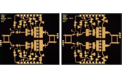 gallium arsenide digital integrated circuit design northrop grumman develops new gallium arsenide e band high power monolithic microwave integrated