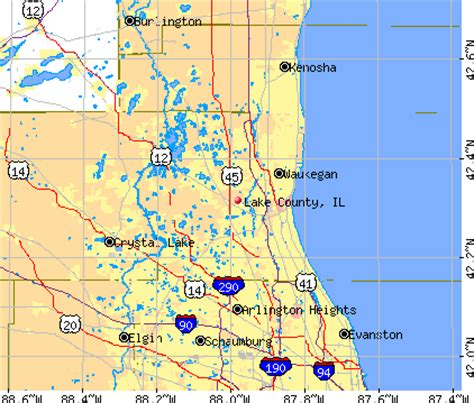 Lake County Regional Office Of Education by Lake County Il Elec Intro Website