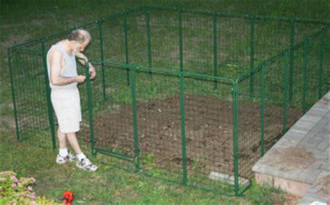 product advantages   garden defender fence protection