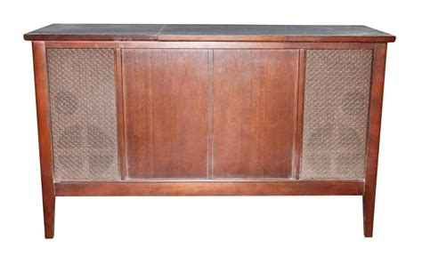 cabinet record player antique record player in wooden cabinet olde things
