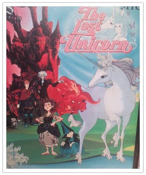 film fantasy unicorni the last unicorn 1980 s fantasy movie based on the book