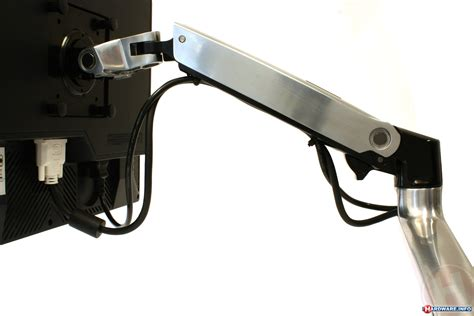 ergotron lx desk mount ergotron lx desk mount lcd arm photos kitguru united kingdom