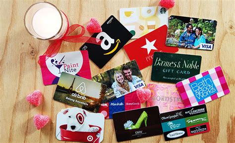 Most Popular Gift Cards 2017 - best restaurant gift cards 2017 infocard co